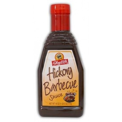 Picture of SR Barbeque Sauce Regular 18 oz