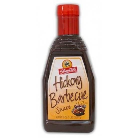 Picture of SR Barbeque Sauce Regular 18 oz