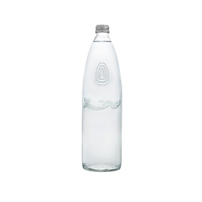 Picture of Sohat Natural Mineral Water 1 lit Glass