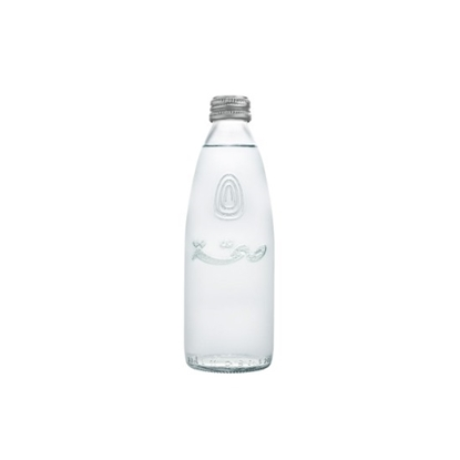 Picture of Sohat Natural Mineral Water 330 ML Glass