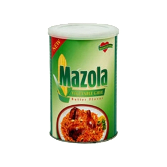 Picture of MAZOLA GHEE BUTTER FLAVOUR 1 LT