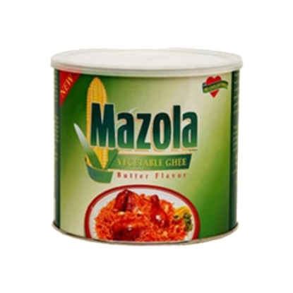 Picture of MAZOLA GHEE BUTTER FLAVOUR 2 LT