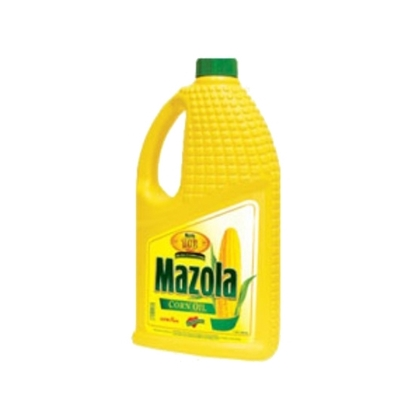 Picture of MAZOLA CORN OIL 1.8 LTR
