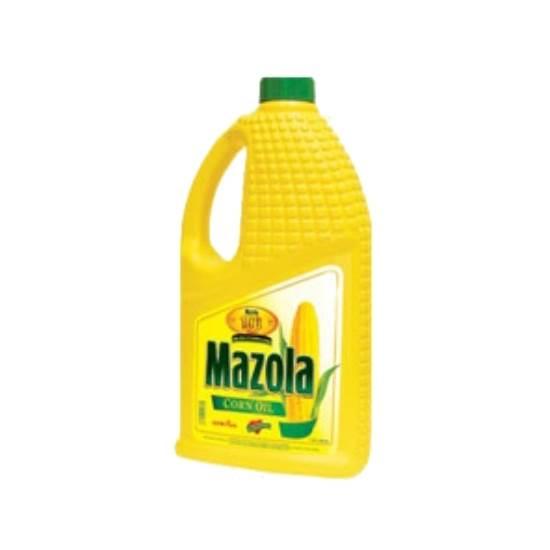 Picture of MAZOLA CORN OIL 1.8 LTR