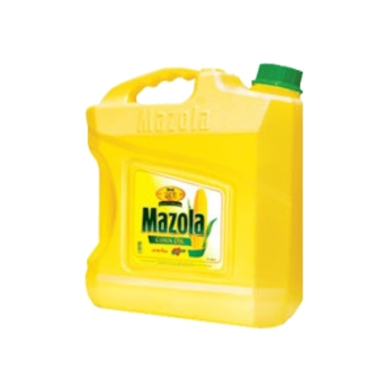 Picture of MAZOLA CORN OIL 9 LTR