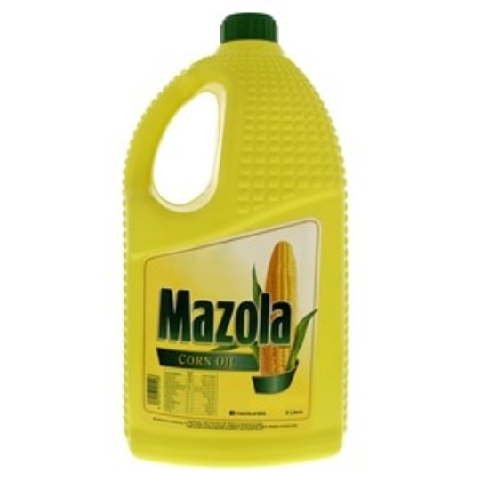 Picture of MAZOLA CORN OIL 3 LIT