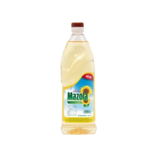 Picture of MAZOLA SUNFLOWER OIL 750 ML