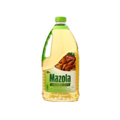 Picture of MAZOLA FRYING  OIL 1.8 LTR