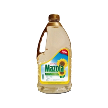 Picture of MAZOLA SUNFLOWER OIL 1.8  LTR