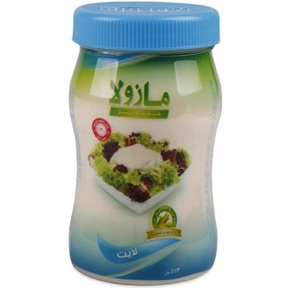 Picture of MAZOLA MAYONNAISE LITE 946 ML PET BOTTLE