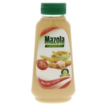 Picture of MAZOLA MAYO-CHUP 340 ML