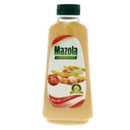 Picture of MAZOLA MAYO-CHUP 650 ML