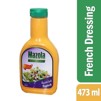 Picture of Mazola Dressing French salad 473 ML
