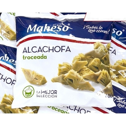 Picture of MAHESO ALCACHOFA TROCEADA 400 GM