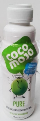الصورة: COCO MOJO COCONUT WATER DRINK  500 ML