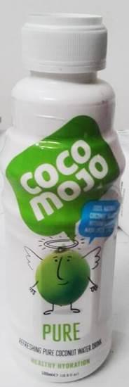 صورة COCO MOJO COCONUT WATER DRINK  500 ML