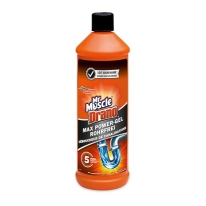 Picture of DRANO LIQUID 1000 ml