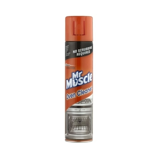 Picture of FORCE OVEN CLEANER 300 ML