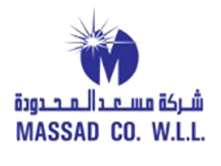 Picture for category MASSAD CO. W.L.L