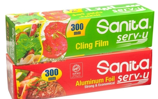 Picture of SANITA AF 300 + C.FILM 300
