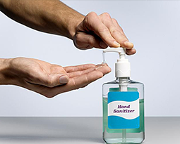 Picture for category Hand Sanitizer