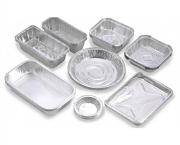 Picture for category Aluminum Containers