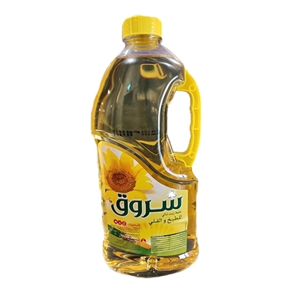 Picture of Shurooq Blended Oil PET SSO  6x 1.8ltr