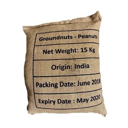 Picture of IFFCO Peanut Groundnut  1x 15kg Bag