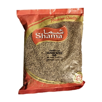 Picture of Shama Cumin Seeds 10x 1kg