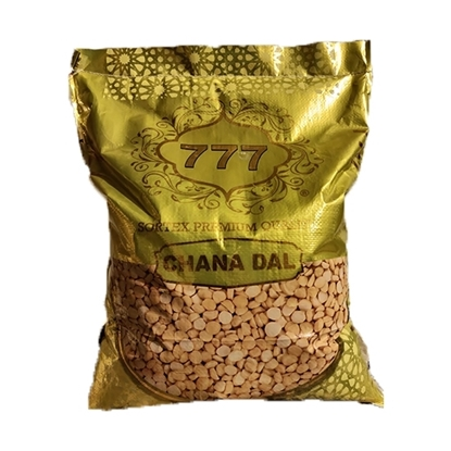 Picture of 777 Pulses Channa Dal  1x 15kg Bag