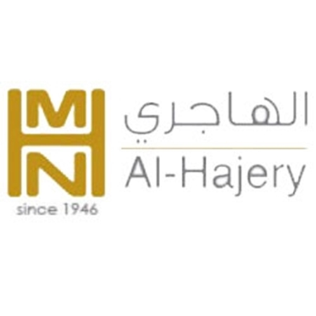 Picture for vendor Mohamed Naser Al-Hajery & Sons Ltd