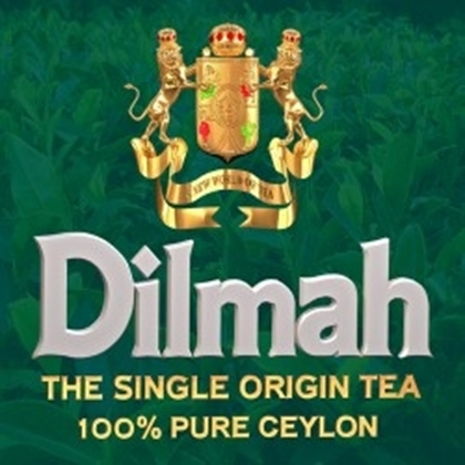 Picture for category Dilmah Ceylon Grenn Tea with Lemon Grass 40gm