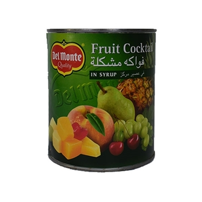 Picture of Del Monte Fruit Cocktail 420gm