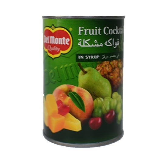 Picture of Del Monte Fruit Cocktail 227gm