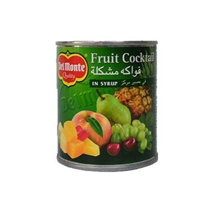 Picture of Del Monte Fruit Cocktail 830gm