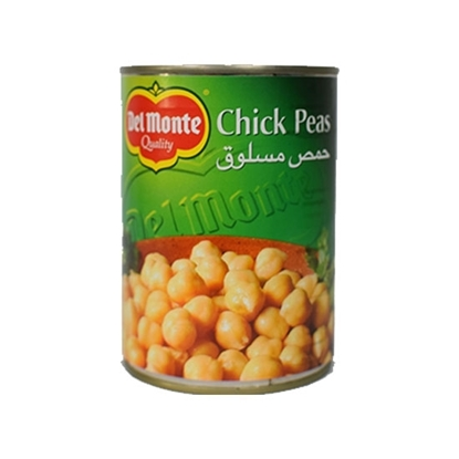 Picture of Del Monte Chick Peas 400gm