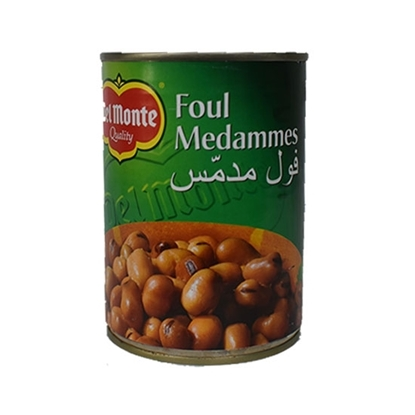 Picture of Del Monte Foul Medammes 400g