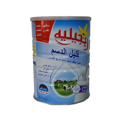 Picture of Regilait Rich & Low Milk Powder 14% Fat 800G
