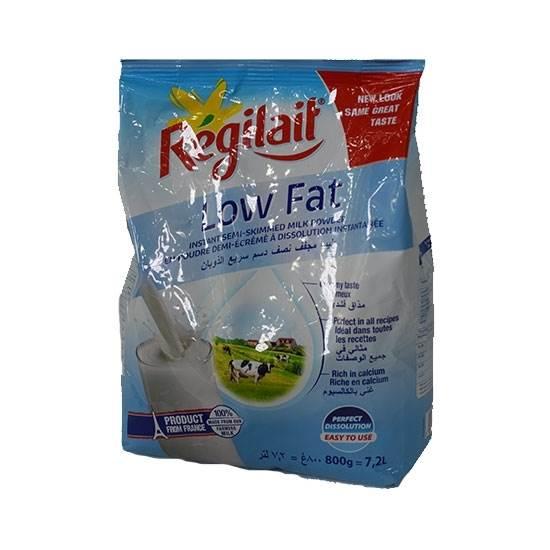 Picture of Regilait Rich & Low Milk Powder 14% Fat 800G (Sachet)