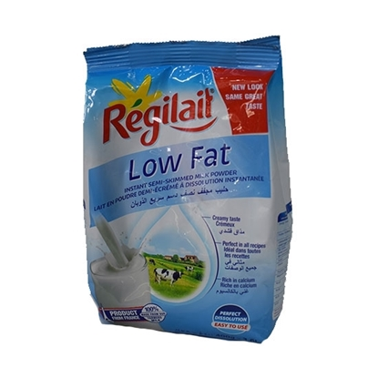 Picture of Regilait Rich & Low Milk Powder 14% Fat 400G (Sachet)