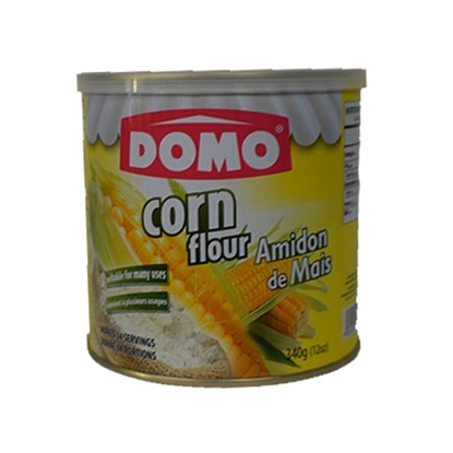 Picture of Domo Corn Flour 340gm