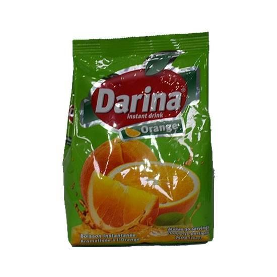 صورة دارينا شراب البرتقال الفوري 750جم (أكياس)