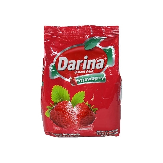 Picture of Darina Instant Drink Bags Strawberry 750gm