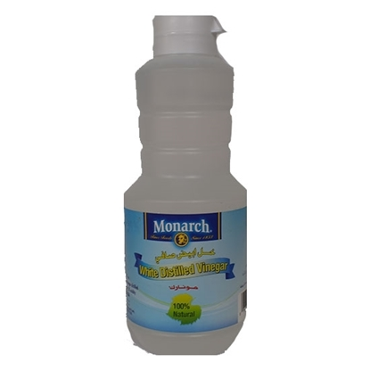 Picture of Monarch White Distilled Vinegar 16 oz.