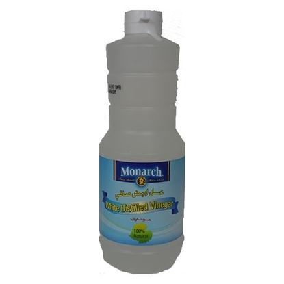 Picture of Monarch White Distilled Vinegar 32 oz.