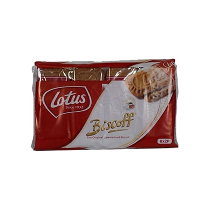 Picture of Lotus Biscoff Pocket 2Px8