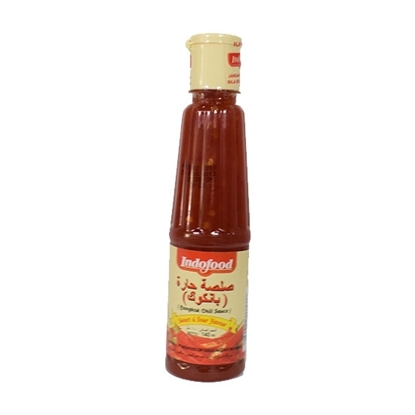 Picture of Indofood Bangkok Chili Sauce 140ml