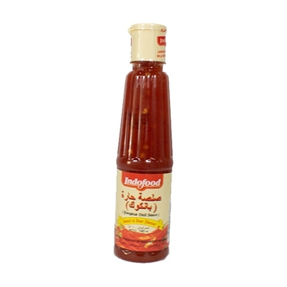 Picture of Indofood Bangkok Chili Sauce 340ml