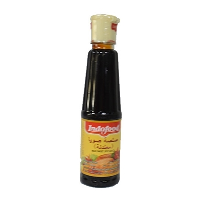 Picture of Indofood Mild Sweet Soy Sauce 140ml