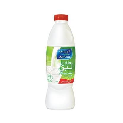 Picture of ALMARAI FRESH LABAN LF 1L HDPE (1X20)